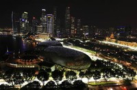 Grand Prix Singapour Night race